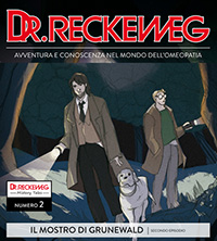 Dr. Reckeweg Mistery Tales