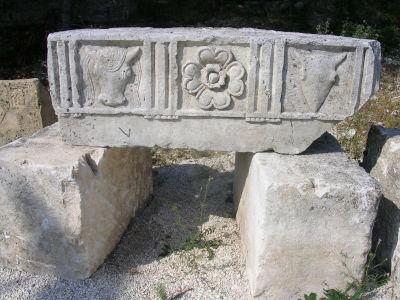 Il santuario dedicato a Giove Appennino sul Monte Cucco presso Gubbio
