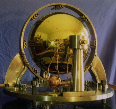 La dionosfera, il motore progettato e costruito a metà dell'800 dal meccanico e falegname John Worrell Keely in grado di spostare oggetti e disintegrare la pietra mediante l'energia sonora
