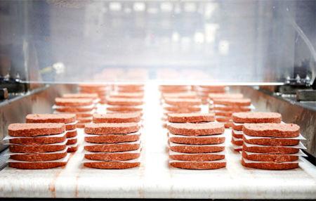 L'industria della carne plant based prevede 19 milioni di posti di lavoro nei prossimi 10 anni
