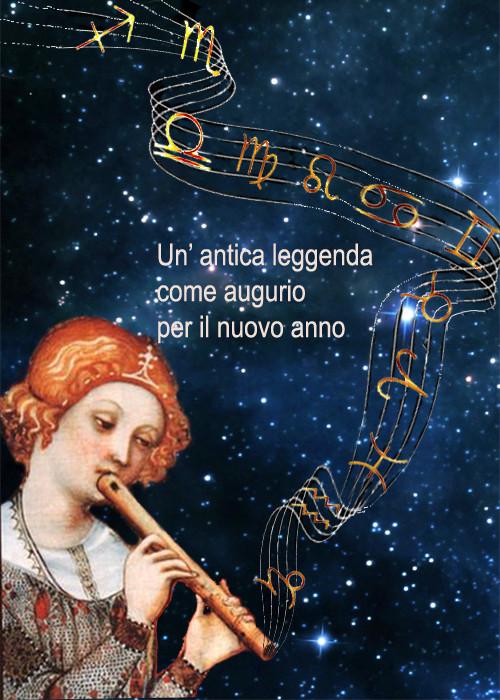 La leggenda del flauto