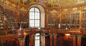 Biblioteca nazionale di Vienna