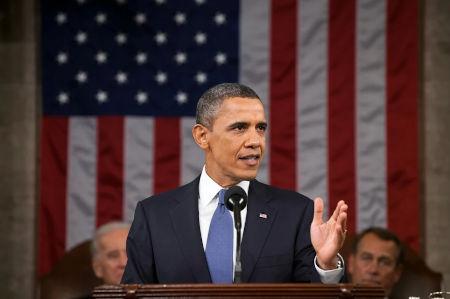 Durante un'intervista alla CBS l'ex presidente USA Barack Obama ha parlato di avvistamenti di oggetti non identificati e della possibilità concreta di vita extraterrestre