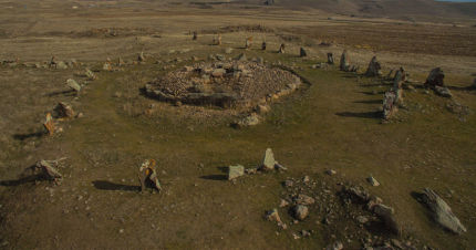 Karahunj, Armenia – cromlech