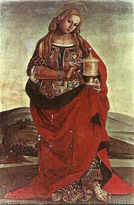 Maria Maddalena era Catara?