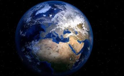 Secondo l'Ipotesi Gaia dello scienziato scozzese James Lovelock, la Terra sarebbe un organismo vivente
