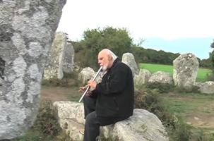 Nah-sinnar, la musica degli antichi Druidi